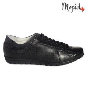 pantofi sport - Pantofi sport dama din piele naturala 542 Negru incaltaminte dama incaltaminte mopiel pantofi sport din piele 300x300 - Pantofi sport dama din piele naturala 542/Negru