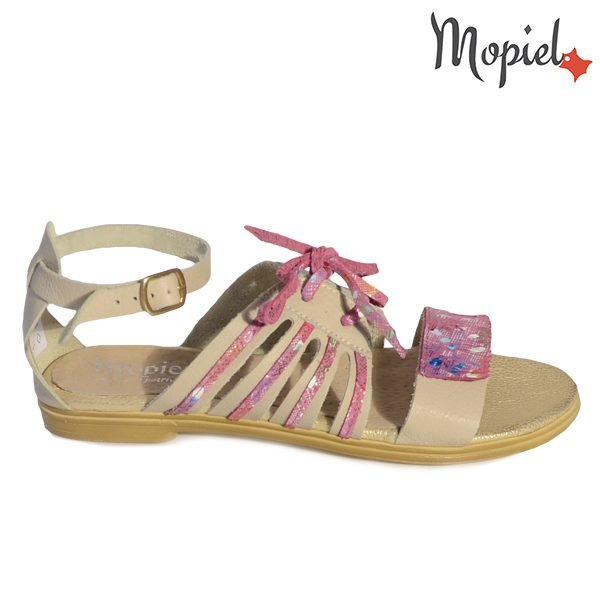 - Sandale dama din piele naturala 25701 Bej Roz Sinem incaltaminte dama incaltaminte mopiel sandale dama 2018 600x600 - LICHIDARI DE STOC