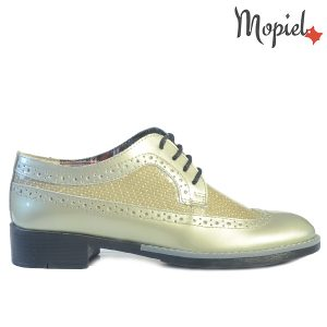 pantofi dama din piele naturala - Pantofi dama din piele naturala 23520 Lac Kaky Stephanew incaltaminte dama pantofi dama incaltaminte mopiel pantofi dama 300x300 - Pantofi dama din piele naturala 23520/Lac-Kaky/Stephanew