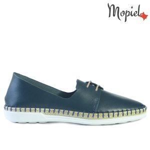 pantofi dama din piele naturala - Pantofi dama din piele naturala 23809 Blue Cindya incaltaminte dama pantofi incaltaminte mopiel pantofi dama 300x300 - Pantofi dama din piele naturala 23809/Blue/Cindya