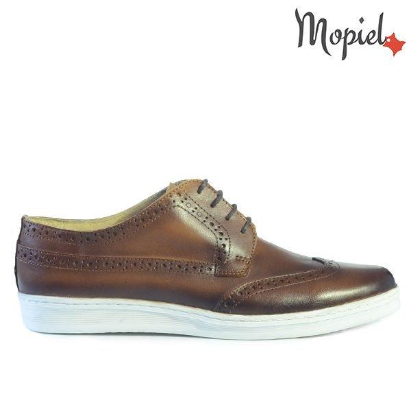 vânzare Statele Unite online cele mai bune oferte prețuri de vânzare cu amănuntul Pantofi unisex din piele naturala 13603/Maro/Fabian