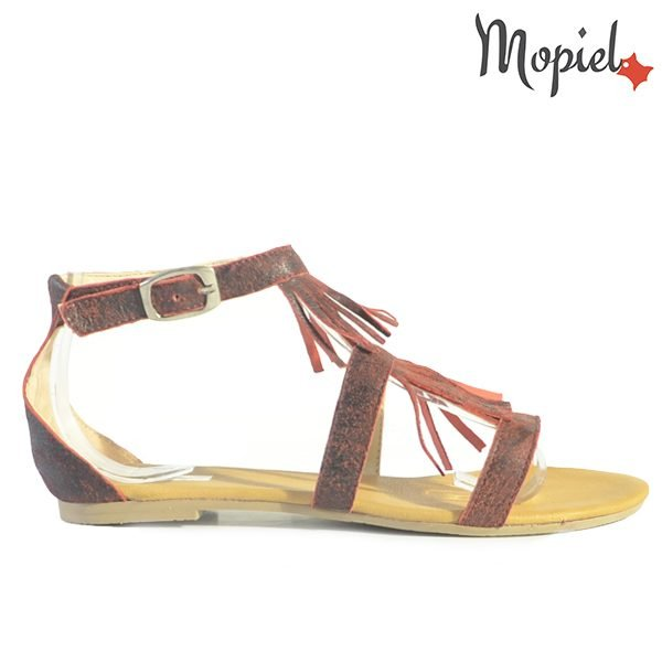- Sandale dama din piele naturala 25011 Rosu ZG Esperantza incaltaminte dama incaltaminte mopiel sandale dama 600x600 - LICHIDARI DE STOC