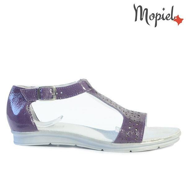 - Sandale dama din piele naturala 25522 Mov Francesca incaltaminte dama sandale incaltaminte mopiel sandale dama 600x600 - LICHIDARI DE STOC