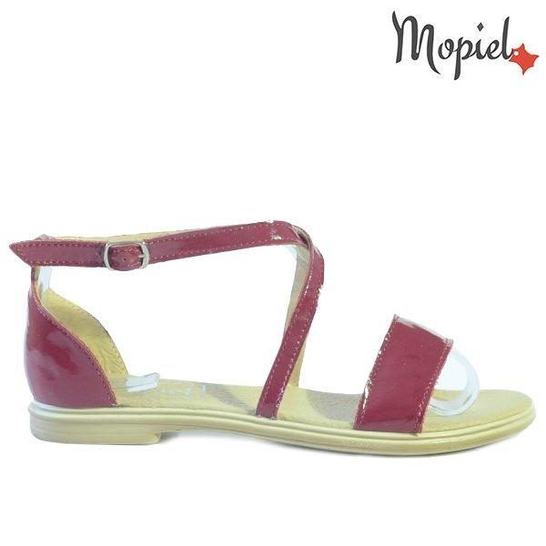 - Sandale dama din piele naturala 25633 Rosu Sinem incaltaminte dama sandale incaltaminte mopiel sandale dama 600x600 - LICHIDARI DE STOC