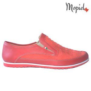 pantofi barbati - Pantofi barbati din piele naturala 13516 2Np Sp RosuFobus 300x300 - Pantofi barbati din piele naturala 13516-2/Np-Sp-Rosu/Fobus