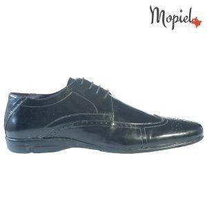 pantofi barbati - Pantofi barbati din piele naturala Victor negru pantofi barbati 300x300 - Pantofi barbati din piele naturala Victor/ Negru