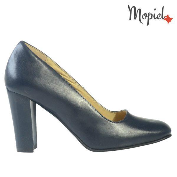 - Pantofi dama din piele naturala 24423BluOana 600x600 - Pantofi eleganti la super pret!