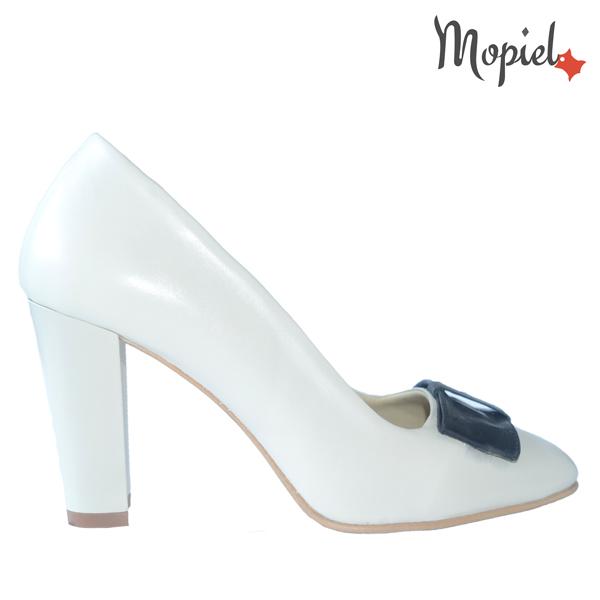 pantofi dama - Pantofi dama din piele naturala 24424PieleNudeBella pantofi dama - Pantofi dama din piele naturala 24317/Maro/Ambra