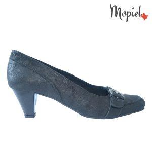 pantofi dama - Pantofi dama din piele naturala 24930NegruVio 300x300 - Pantofi dama din piele naturala 24930/Negru/Vio