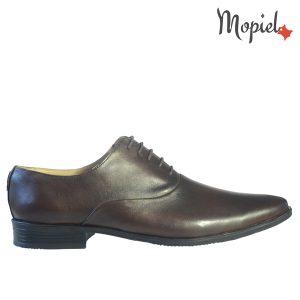 pantofi barbati - Pantofi barbati din piele naturala 14507maroVog 300x300 - Pantofi barbati, din piele naturala 14507/maro/Vog