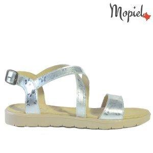 sandale dama - Sandale dama din piele naturala 25810 Argintiu Lady incaltaminte dama sandale dama 300x300 - Sandale dama din piele naturala 25810/Argintiu/Lady