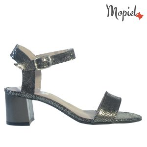 sandale dama - Sandale dama din piele naturala 25634Sidef NegruPoly 300x300 - Sandale dama din piele naturala 25634/Sidef-Negru/Poly
