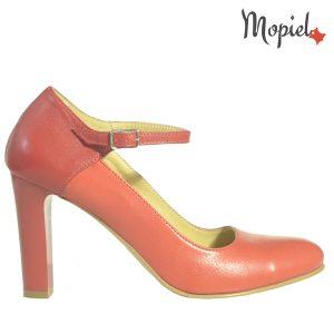 pantofi dama - Pantofi dama din piele naturala 24422RosuCorsica 300x300 - Pantofi dama, din piele naturala 24422/Rosu/Corsica