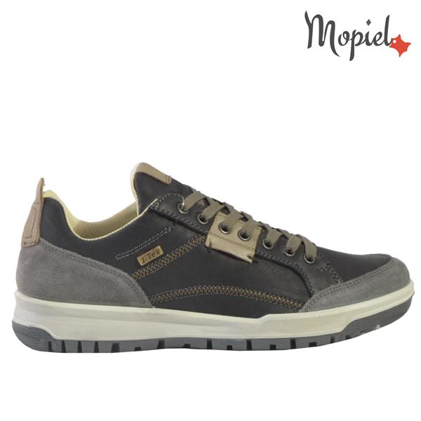 adidas barbati - Pantofi barbati 13880411265016Gri InchisEduard - Adidas barbati 138806/11267344/Gri inchis/Alonzo