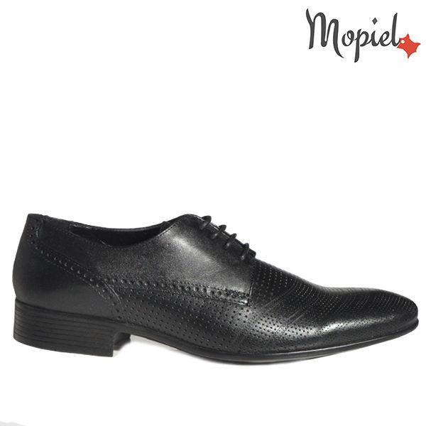 - Pantofi barbati din piele 149401 730 Negru Leonard 600x600 - Inspiratia ta pentru un eveniment reusit!