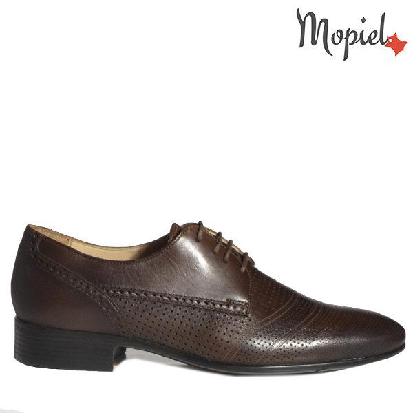 - Pantofi barbati din piele 149404 730 Maro Calinic 600x600 - Inspiratia ta pentru un eveniment reusit!