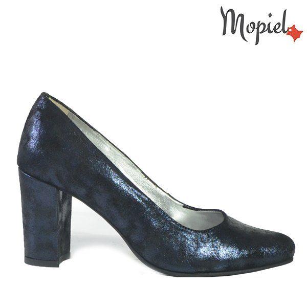 - Pantofi dama din piele naturala 242903 1600 Blue Betina 600x600 - Pantofi eleganti dama