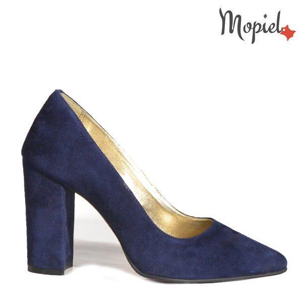 - Pantofi dama din piele naturala 242904 1900 Cam Blue Caliope 600x600 - Pantofi eleganti dama