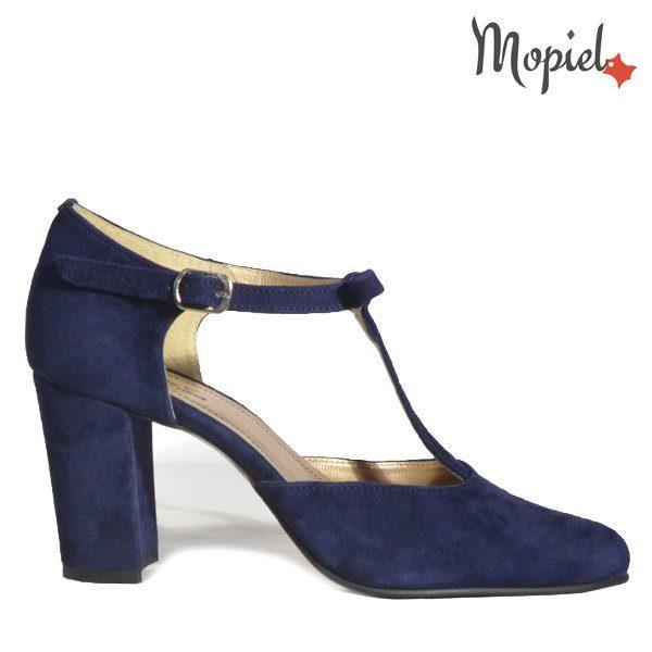- Pantofi dama din piele naturala 242906 422 Cam Blue Betina 600x600 - Pantofi eleganti dama