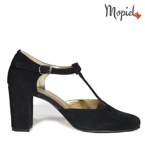 - Pantofi dama din piele naturala 242906 422 Cam Negru Betina 600x600 - Pantofi eleganti dama