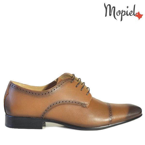 - Pantofi barbati din piele 149013 26907 Tutun Angelo 600x600 - Inspiratia ta pentru un eveniment reusit!