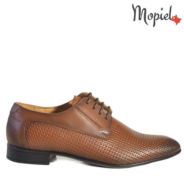 - Pantofi barbati din piele naturala 142908maroFranco 600x600 - Inspiratia ta pentru un eveniment reusit!