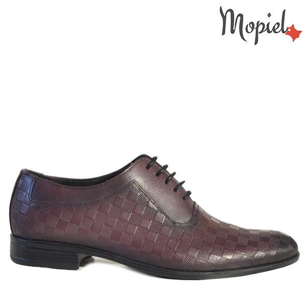 - Pantofi barbati din piele naturala 142909bordoAnis 600x600 - Inspiratia ta pentru un eveniment reusit!