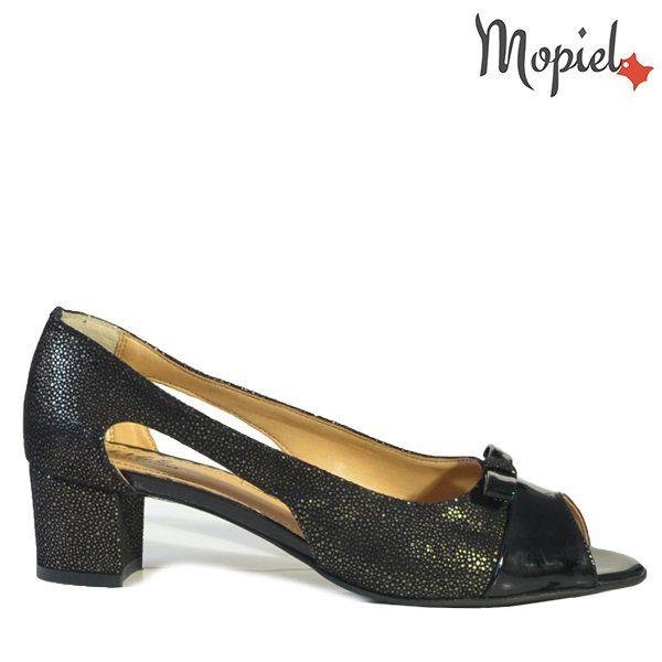 - Pantofi dama din piele naturala 241001 Negru Afina 600x600 - Pantofi eleganti dama