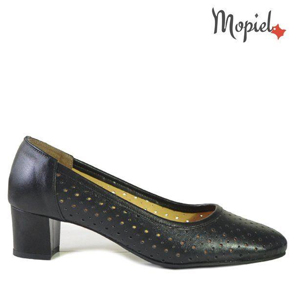 - Pantofi dama din piele naturala 241006 1481 Negru Katri 600x600 - Pantofi eleganti dama