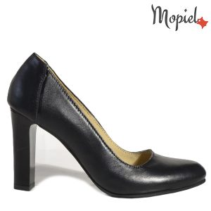 - Pantofi dama din piele naturala 24708 Negru Corsica 300x300 - Pantofi eleganti dama