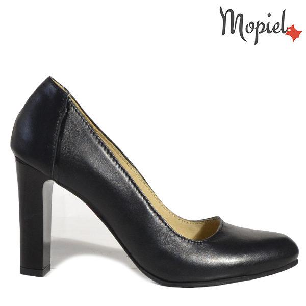 - Pantofi dama din piele naturala 24708 Negru Corsica 600x600 - Promotiile saptamanii!