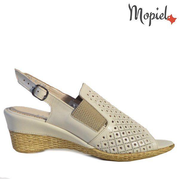 - Sandale dama din piele naturala 250219bejFlorenza 600x600 - Incaltamintea cu talpa confort