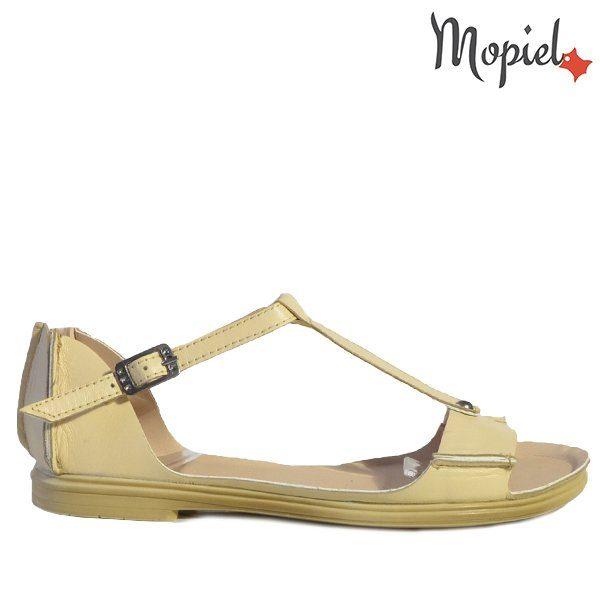 - Sandale dama din piele naturala 25206BejSinem 600x600 - Incaltamintea cu talpa confort