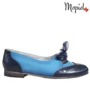 - Pantofi dama din piele naturala 020CrocoBlueSonia 300x300 - COLECTIE NOUA PANTOFI DAMA