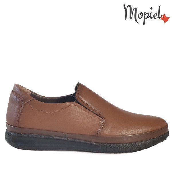 - Pantofi barbati din piele naturala 130312MaroRiccardo pantofi barbati 600x600 - Mersul pe jos devine o placere