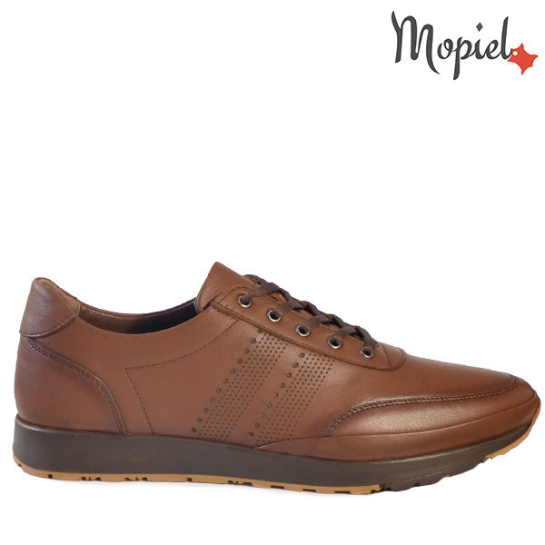 - Pantofi barbati din piele naturala 130315MaroPaolo 600x600 - Mersul pe jos devine o placere