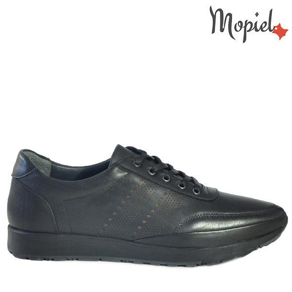 - Pantofi barbati din piele naturala 130315NegruPaolo 600x600 - Mersul pe jos devine o placere