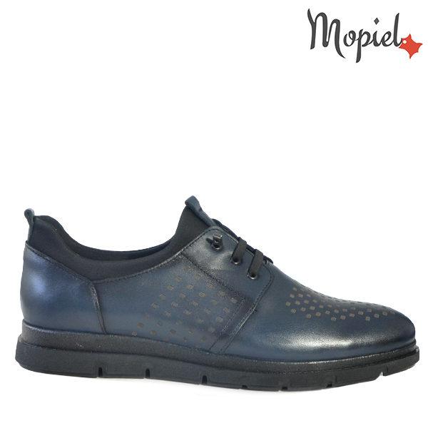 - Pantofi barbati din piele naturala 130316BlueMarko 600x600 - Colectie noua
