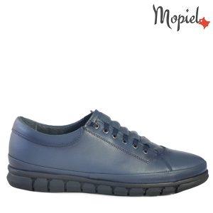 - Pantofi barbati din piele naturala 130316BlueMatias 300x300 - Colectie noua