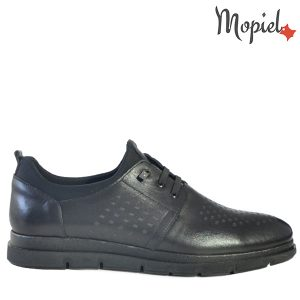 - Pantofi barbati din piele naturala 130316NegruMarko 300x300 - Colectie noua