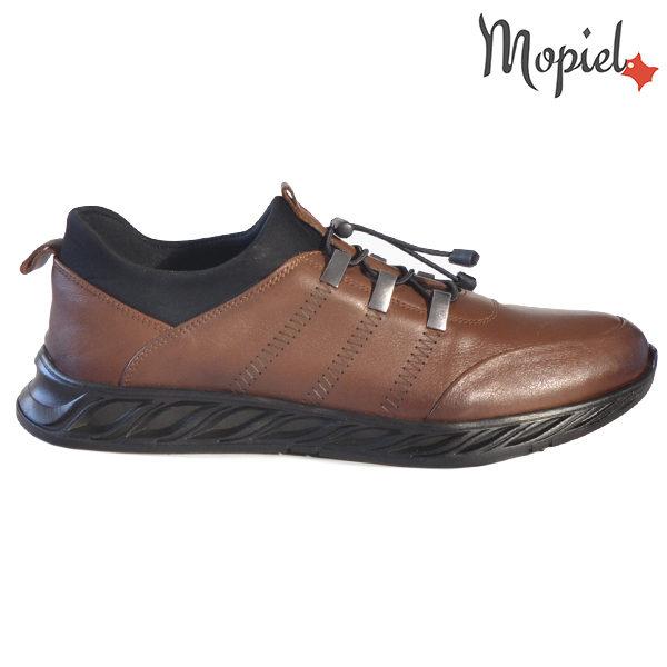Pantofi barbati, din piele naturala 131119 Maro Darrin