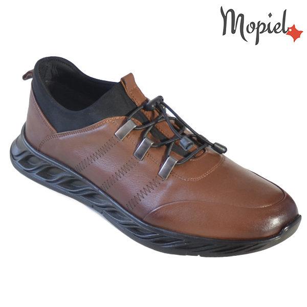 Pantofi barbati, din piele naturala 131119 Maro Darrin incaltaminte barbati
