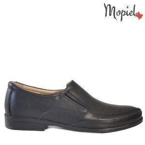 - Pantofi barbati din piele naturala 140310NegruFranko 300x300 - Colectie noua