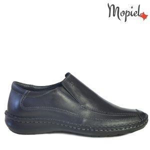 - Pantofi barbati din piele naturala 203020 Negru Loreen 300x300 - Colectie noua