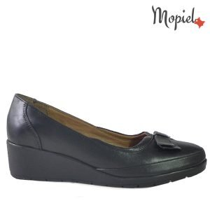 - Pantofi dama din piele naturala 230215 Negru Ina 300x300 - Pantofi eleganti dama