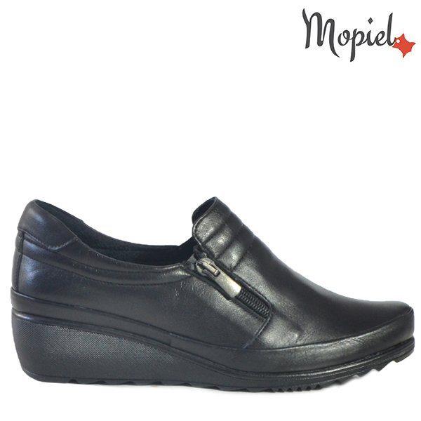 - Pantofi dama din piele naturala 230316NegruBeta 600x600 - Confortul picioarelor tale