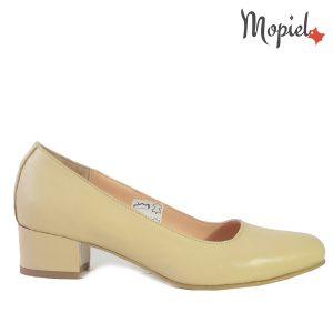 - Pantofi dama din piele naturala 240901 Bej Giuly 300x300 - Pantofi eleganti dama