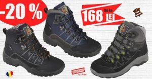 - 2 300x157 - Ghete trekking