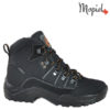 incaltaminte copii - Ghete trekking 3108053604 - Ghete treking 310807/3684.2/J/Negru/Oscar