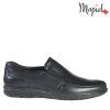 pantofi barbati - Pantofi barbati din piele 130202 Alex Negru Antonio 100x100 - Pantofi barbati, din piele 130402/104/Maro/Stefan